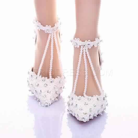 Chaussure Mariage7