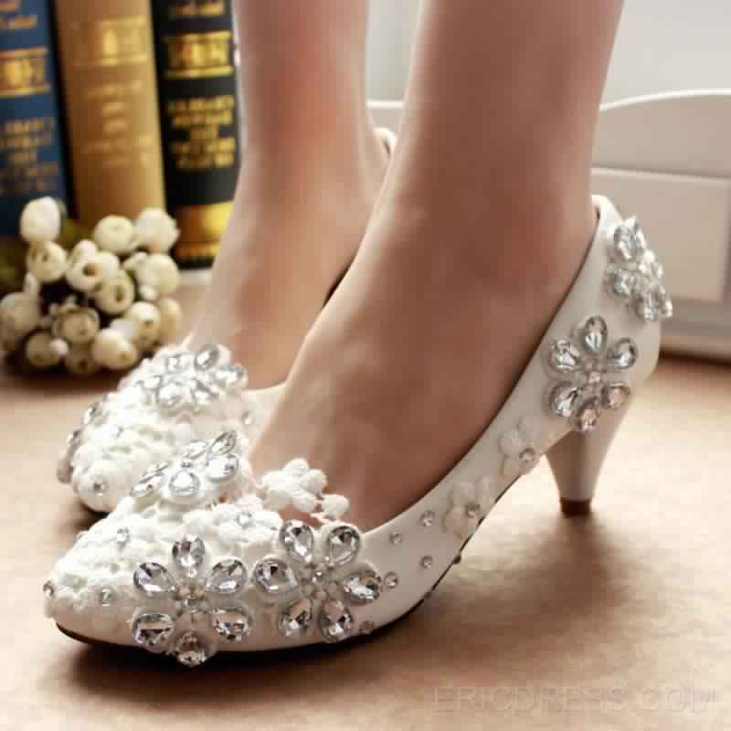 Chaussure Mariage8