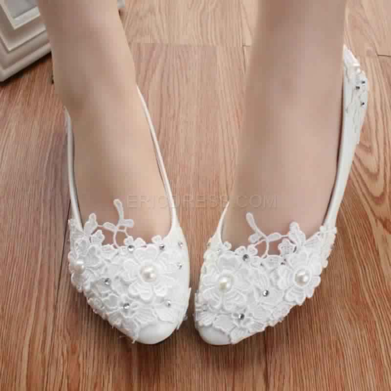 Chaussure Mariage9