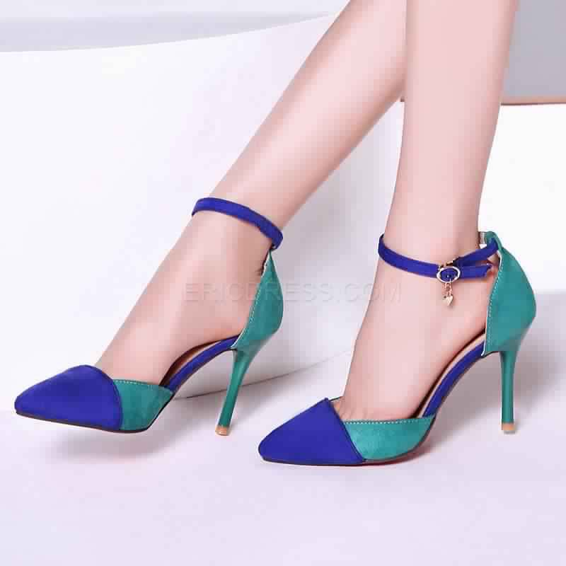 Chaussures À Talons 9