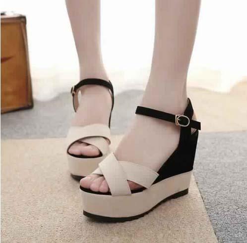 Chaussures Modernes Et Fashion