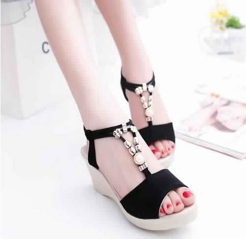 Chaussures Modernes Et Fashion11