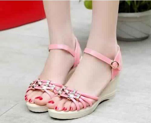 Chaussures Modernes Et Fashion13