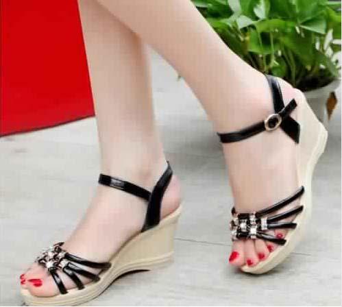 Chaussures Modernes Et Fashion14
