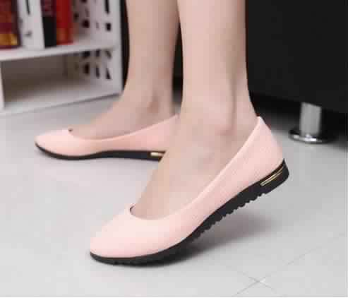 Chaussures Modernes Et Fashion16