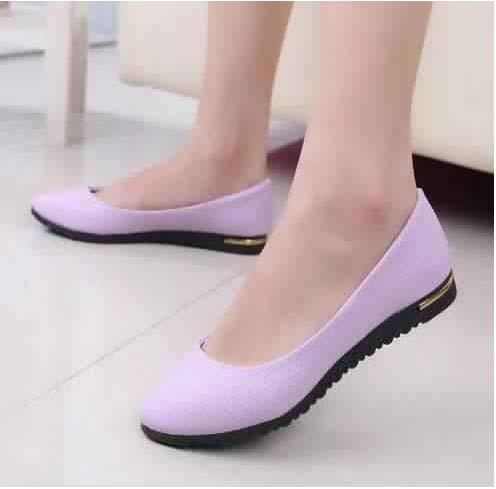 Chaussures Modernes Et Fashion17