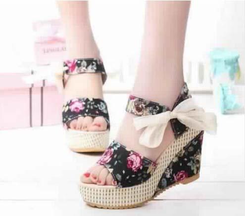 Chaussures Modernes Et Fashion20