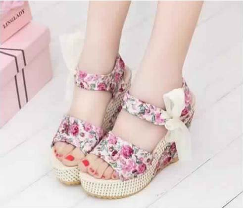Chaussures Modernes Et Fashion21