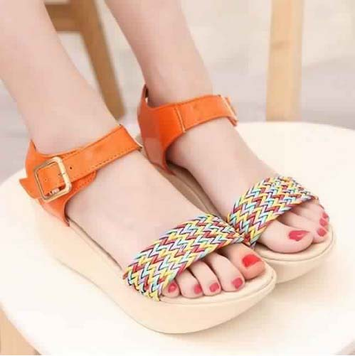 Chaussures Modernes Et Fashion3