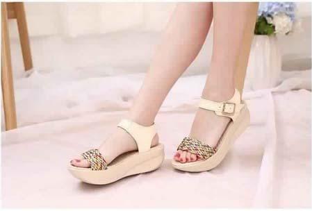 Chaussures Modernes Et Fashion4