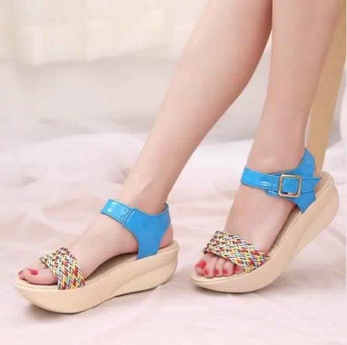 Chaussures Modernes Et Fashion5