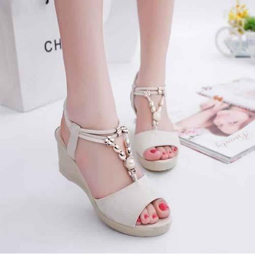 Chaussures Modernes Et Fashion6