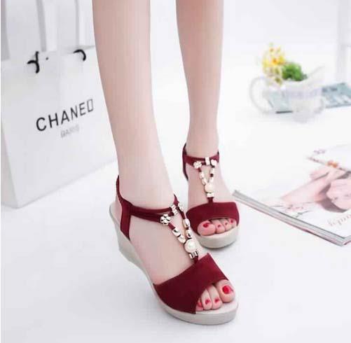 Chaussures Modernes Et Fashion9