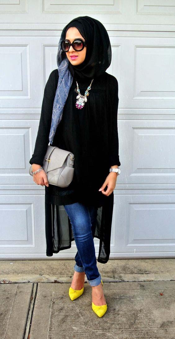 Choisir Son Pendentif En Fonction De Hijab10