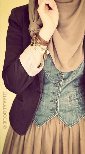 Choisir Son Pendentif En Fonction De Hijab6