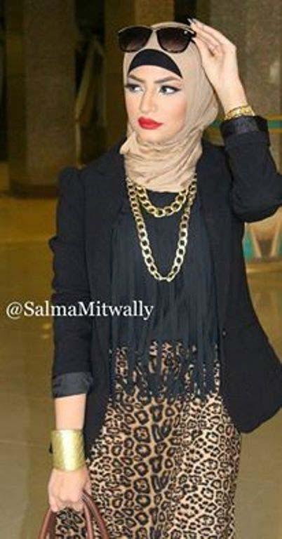 Choisir Son Pendentif En Fonction De Hijab7