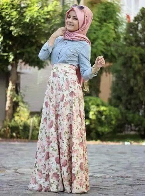 Couleurs Hijab Les Plus Tendances Pour Cette Saison