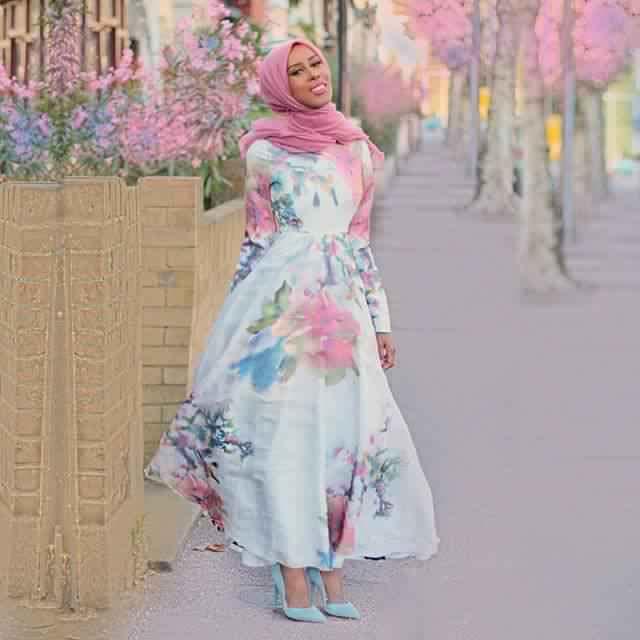 Couleurs Hijab Les Plus Tendances Pour Cette Saison7