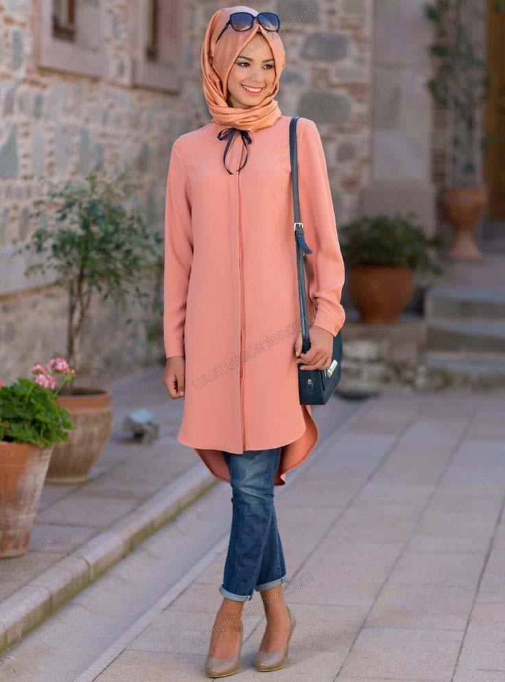 Couleurs Hijab Les Plus Tendances Pour Cette Saison9