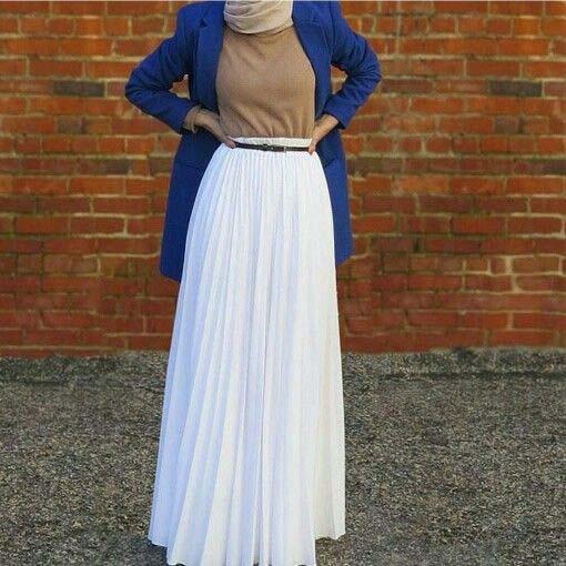 Hijab Chic 1