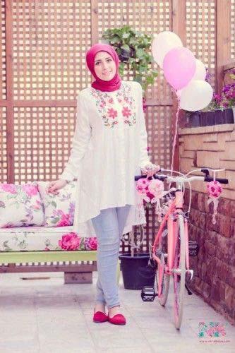 Hijab Chic 16