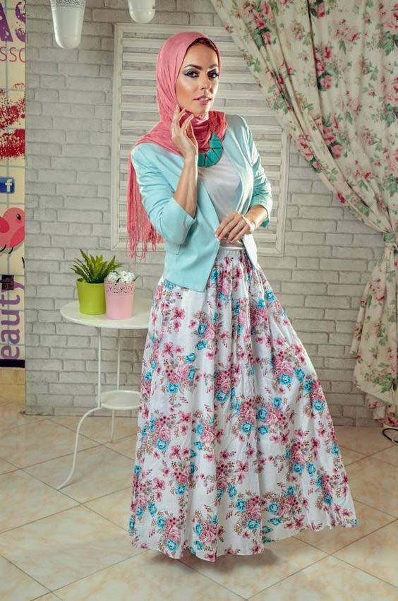 Hijab Chic 5