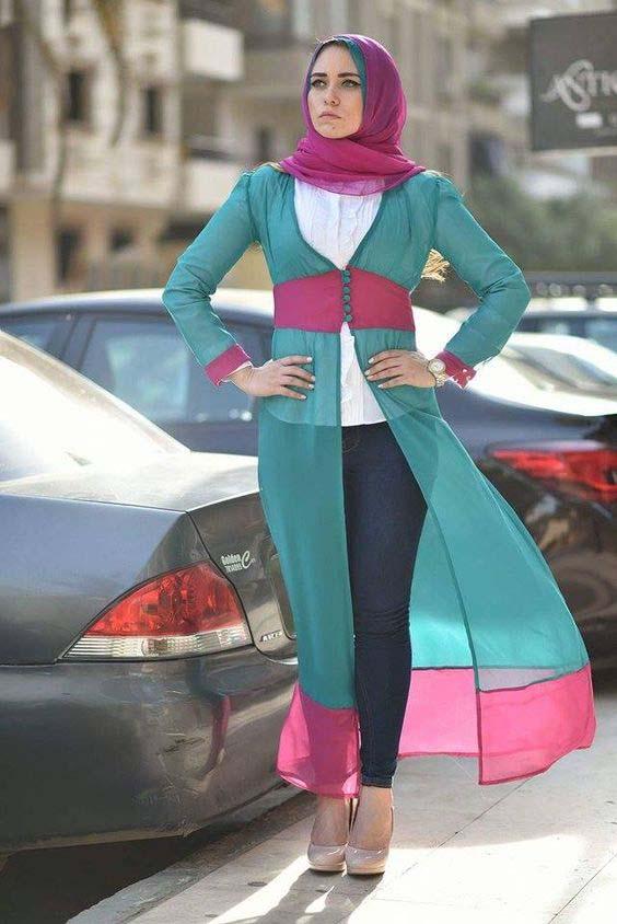 Hijab Chic 8