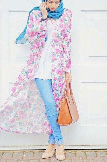 Hijab Chic 9