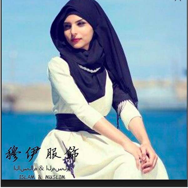 Hijab Mode12