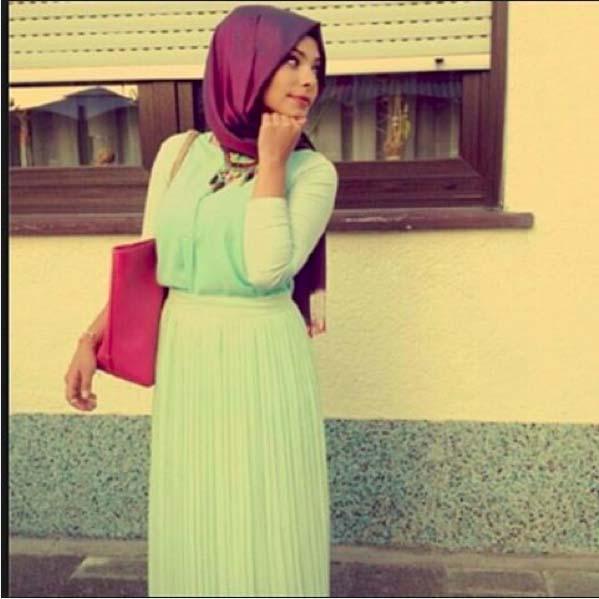 Hijab Mode15