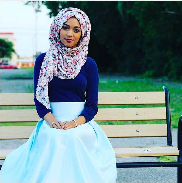 Hijab Mode17
