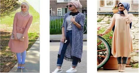Hijab Mode20