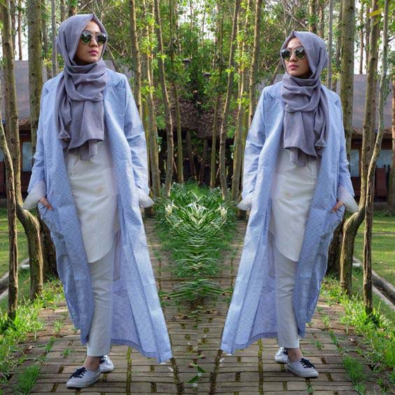 Hijab Modernes Et Fashion21