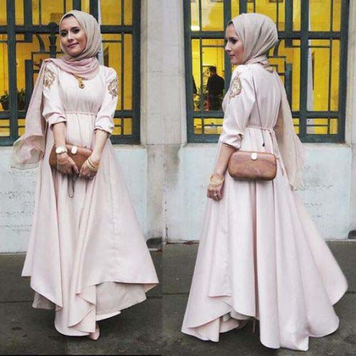 Hijab Modernes Et Fashion23