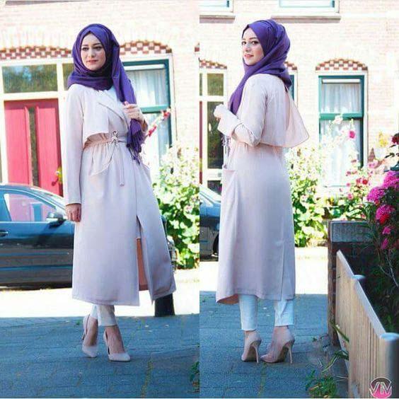 Hijab Modernes Et Fashion31