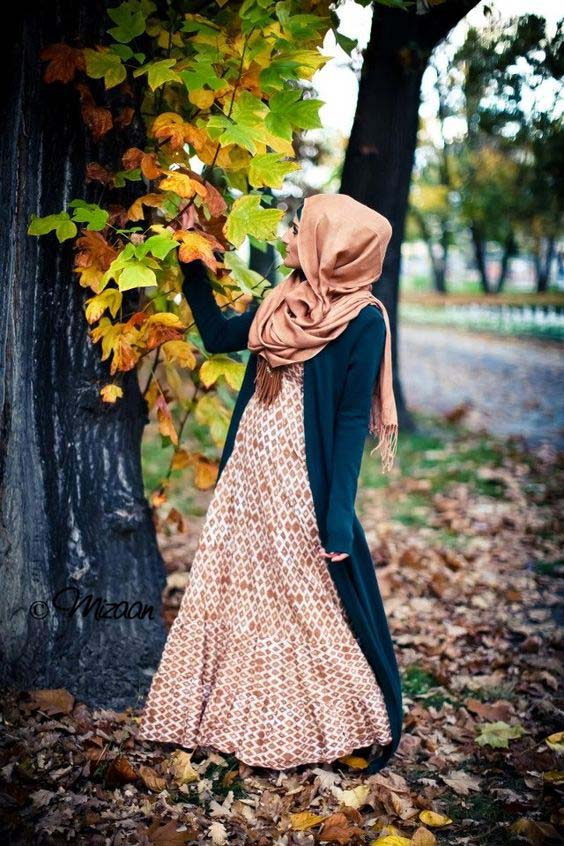 Hijab Modernes Et Fashion6