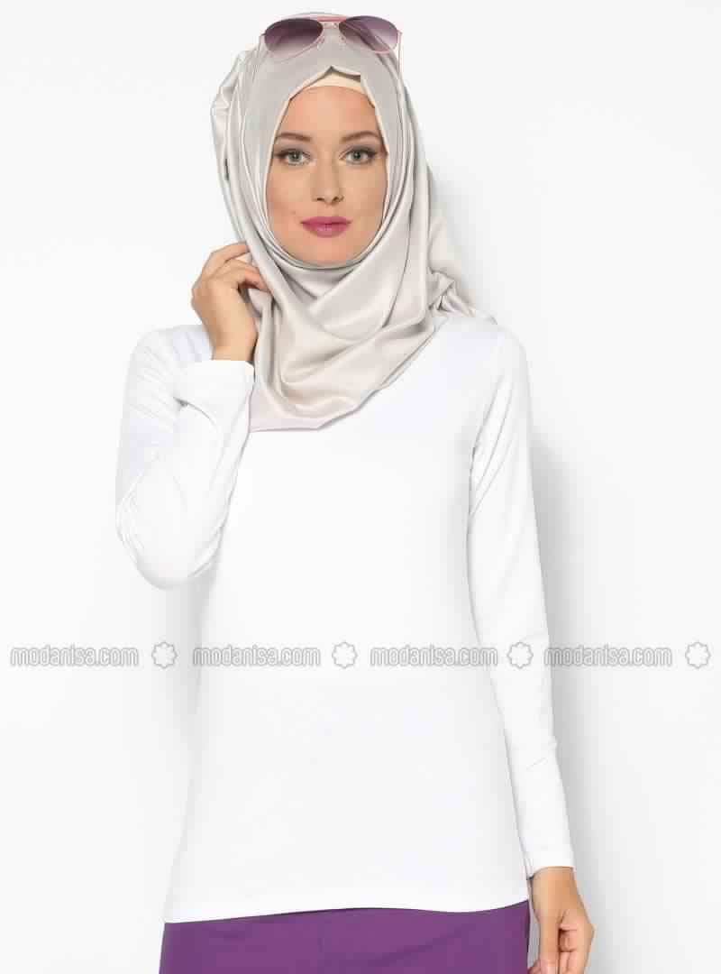 Idée De Style Hijab 1