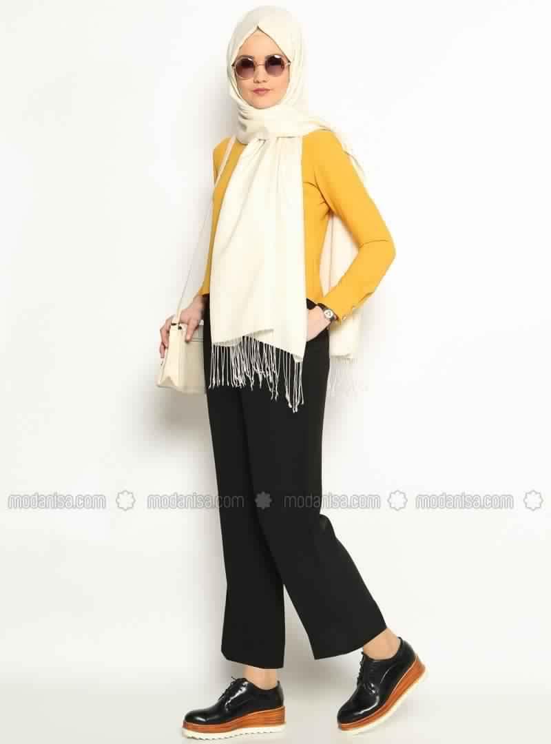 Idée De Style Hijab 2