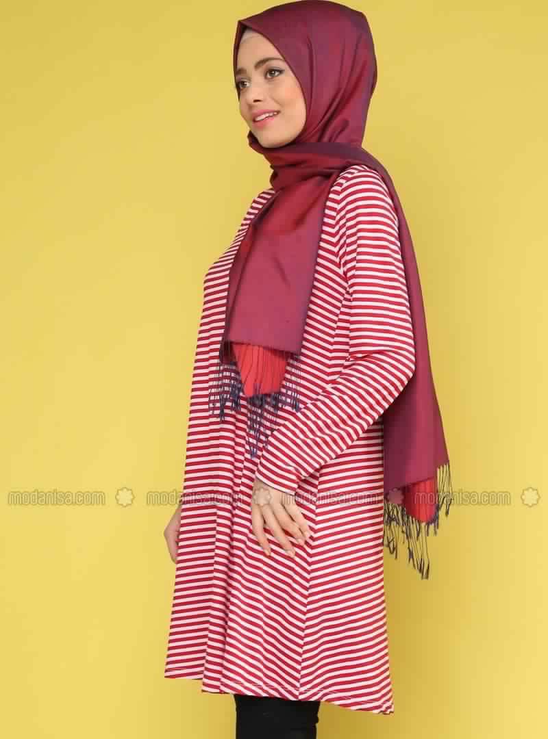 Idée De Style Hijab 3