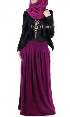 Look Hijab Fashion2