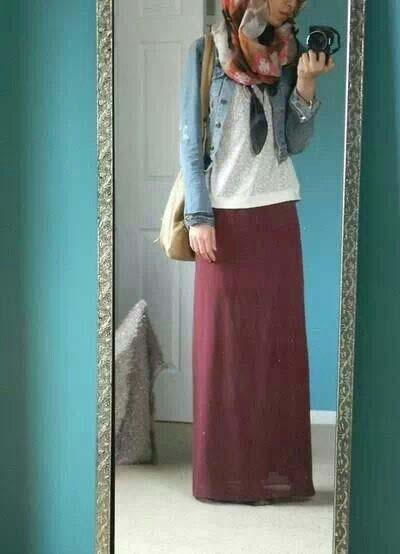 Look Hijab Fashion9
