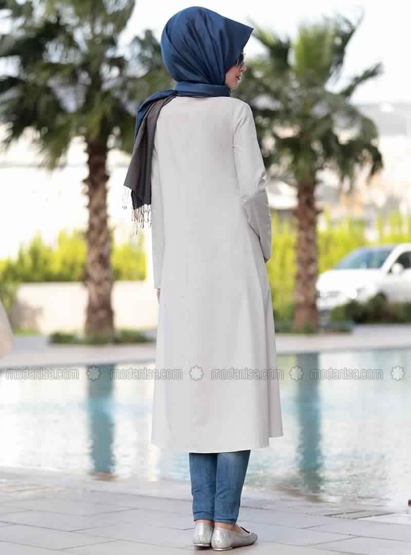 Look Hijab Moderne