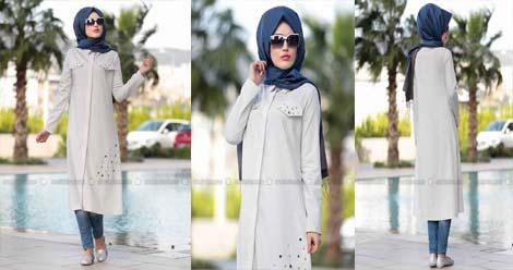 Look Hijab Moderne 4