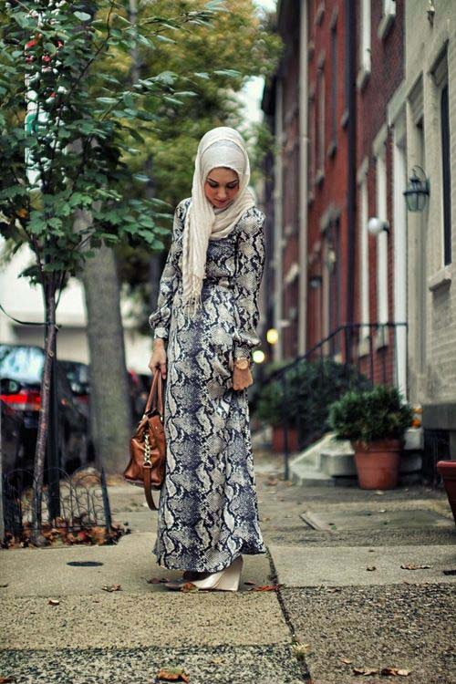 Looks De Hijab Tendances1