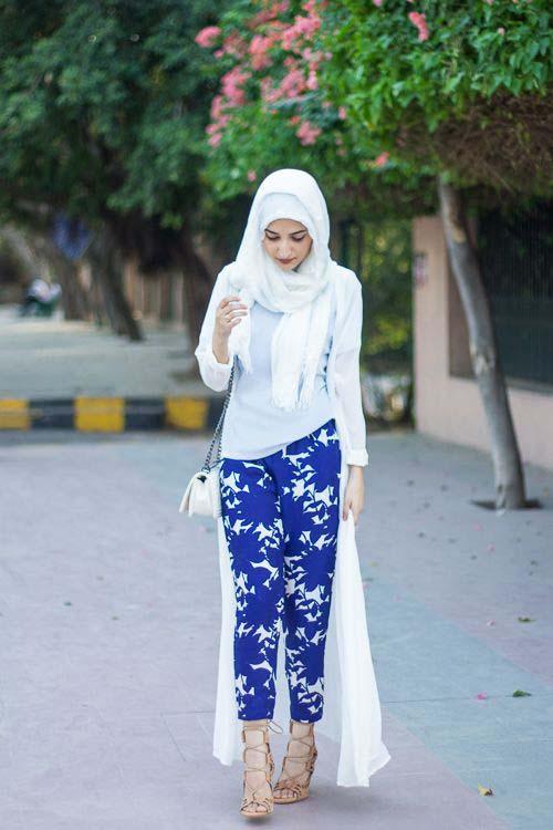 Looks De Hijab Tendances10