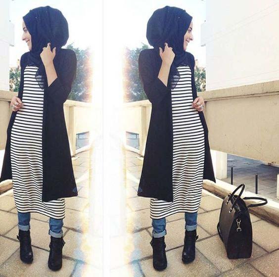 Looks De Hijab Tendances13