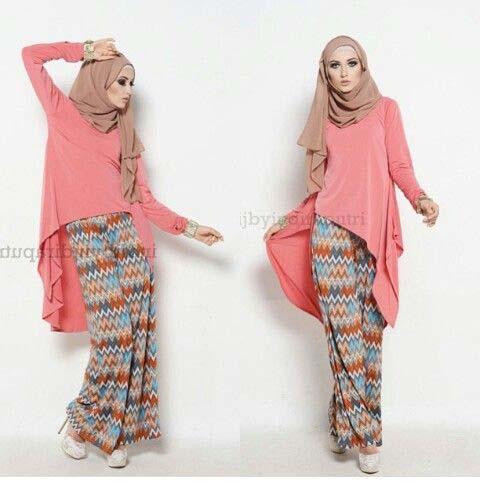 Looks De Hijab Tendances16