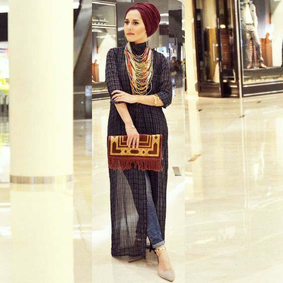 Looks De Hijab Tendances18