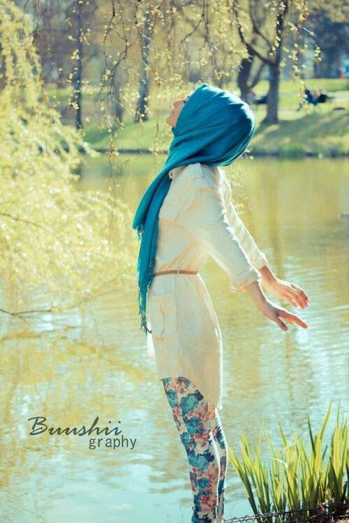 Looks De Hijab Tendances19