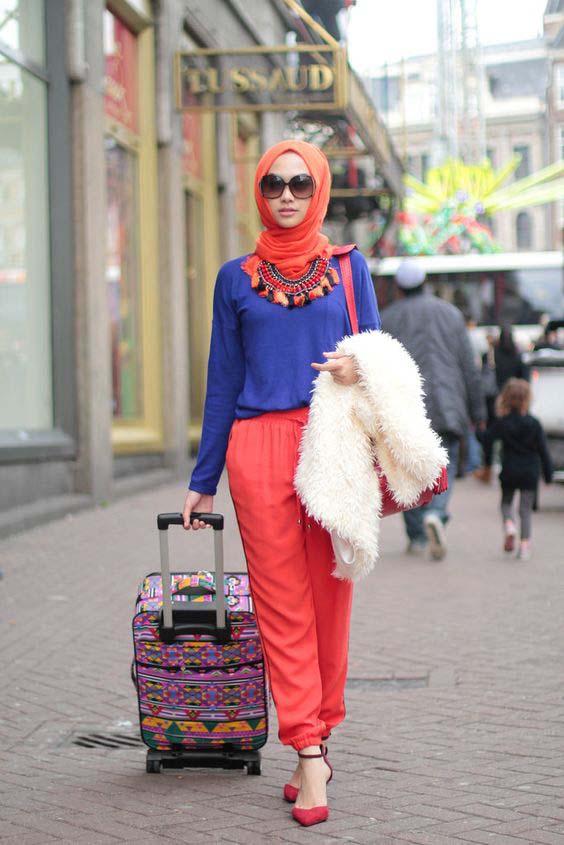 Looks De Hijab Tendances2